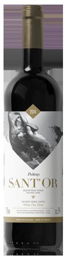 Sant'Or Λευκό κρασί
